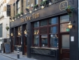 The One Tun Pub & Rooms hotel London Best boutique design romantic