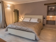 Antico Tralcio Bed and Breakfast piano wine country Room Malaga