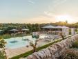 Hotel Borgo Canonico Puglia b&b design