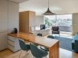 Baumhaus Serviced Apartments Emmerico Porto Portugal luxurious