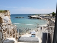 Miramare Luxury Guest House, Monopoli, Italy, Boutique Hotel, elegant