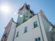 The Palace of Osowa Polonia hotel b&b