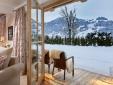 hotel in skiing area kitzbuehel luxury