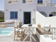 Vino houses hotel oia villas boutique design