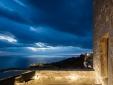 tainaron blue hotel in greece