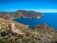 best hotel in tower in greece