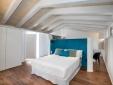 Big modern light room at Divina Suites Hotel Boutique