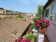LUXURY TERRACE apartment center rome beautiful