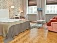 Cortiina Hotel Munic boutique design con encanto