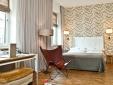 Cortiina Hotel Munich boutique design best