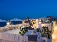 Don Ferrante hotel Monopoli boutique design