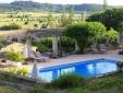 Sa Rota de Palerm  Hotel Mallorca Baleares Terrace