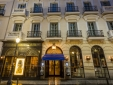Only YOU Boutique Hotel puerta de alcala hotel madrid hip design boutique
