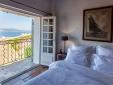 hotel le yaca Saint Tropez b&b luxus