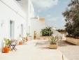 Masseria Fulcignano beste hotel puglia  boutique