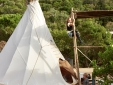 Into the Wild Algarve Glamping Portugal Tents and Treehouse