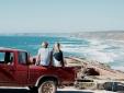 Into the Wild Algarve Glamping in Portugal