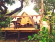 Into the Wild Algarve Tent and Treehouse Nature