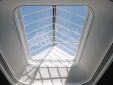 center house skylight