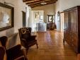Interiors La Rectoria
