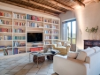 Suite Deluxe private bathroom is very nice and comfortable