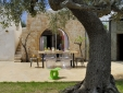 Trulli Beresheet Unique Holiday House Italy