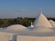 Exclusive Holiday Resort Italy Trulli Beresheet