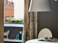 Casa Montani Luxury Holiday apartment in central Rome Italy