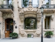 El Palauet Living Barcelona boutique luxury best small romantic