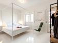 Staying at Casa Hortinha Portimao Algarve Portugal traditional design city