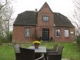 Swanen Hus Holiday House Germany North Coast Island