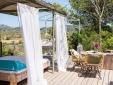 Es Cucons Ibiza best hotel in Ibiza luxus romantic