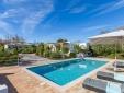 Staying at Casa Caranguejo Loulé Algarve Portugal holidayhome landscape fantastic view