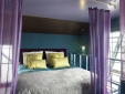 Stay at Crane Hotel Faralda Amsterdam Netherlands comfy bed relaxation