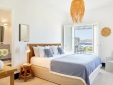 Milos Breeze Boutique Hotel Pollonia modern and bright room