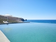 Milos Breeze Boutique Hotel Pollonia Infinity pool