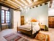 Manoir de Jouralem Blaison-Gohier countryside