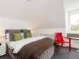 Edinburgh 94DR Boutique Hotel Contemporary Value