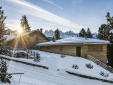 Stay at Odles Lodge Semperbau Italy lodge winter escape family vacation south tyrol