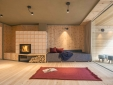 Odles Lodge South Tyrol Holiday Suites Apartment