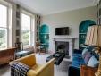 Grove Lodge Bath interior design