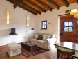 Cerro da Fontinha house self catering alentejo Coast