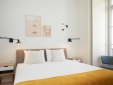 Stay at Montebelo Lisbon downtown apartments