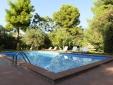 Stay at Azienda Agricola Ceraudo Marina di Strongoli Italy pool nature peace