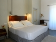 Escapada Azienda Agricola Ceraudo Marina di Strongoli Italy comfortable bed harmony