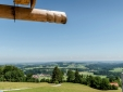 chiemsee chalet view