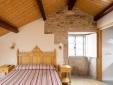 Costa Vella Galicia Spain Double Bedroom