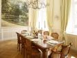 Le Manoir : dining room