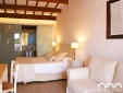 Superior Double Room with Countryside View
