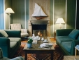 Grand Hotel des Bains Room